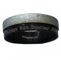 ALL THINGS WORK TOGETHER Christian Ring