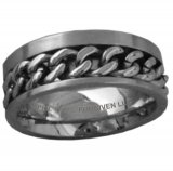 Philippians 1:13 Christian Chain Ring