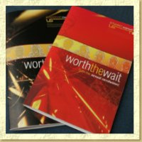 Worth The Wait Leader's Manual